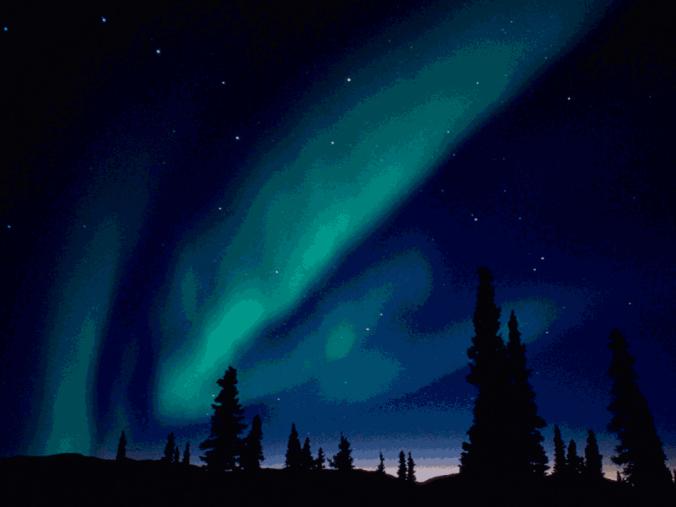 Aurora+Borealis,+Alaska950