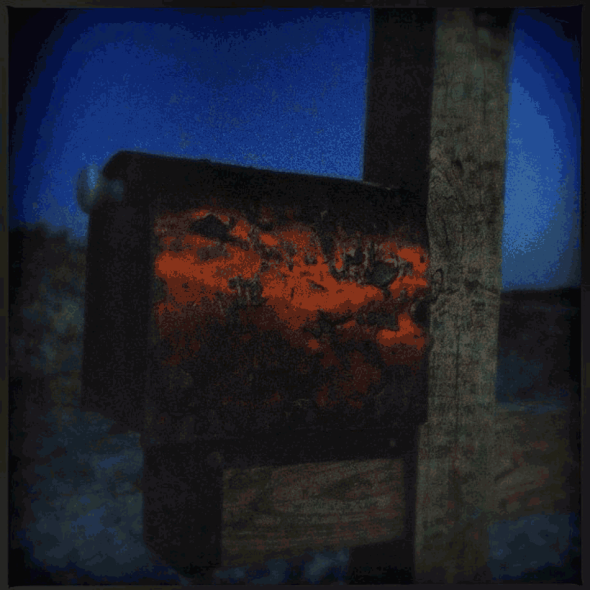 rust_and_mail